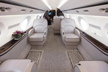2010 GULFSTREAM G450 - Photo 3