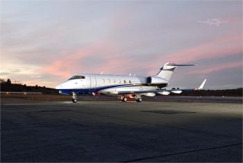 2006 BOMBARDIER/CHALLENGER 300  for sale - AircraftDealer.com