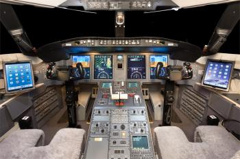 2008 BOMBARDIER/CHALLENGER 605 - Photo 2