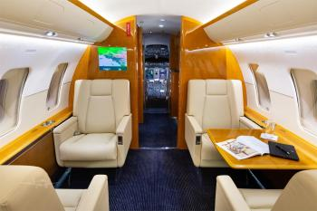 2008 BOMBARDIER/CHALLENGER 605 - Photo 3