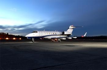 2005 BOMBARDIER/CHALLENGER 300 for sale - AircraftDealer.com