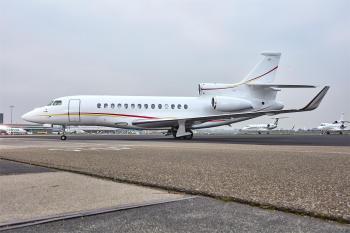 2009 DASSAULT FALCON 7X for sale - AircraftDealer.com