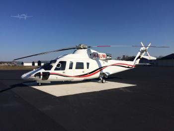 1989 SIKORSKY S-76B for sale - AircraftDealer.com