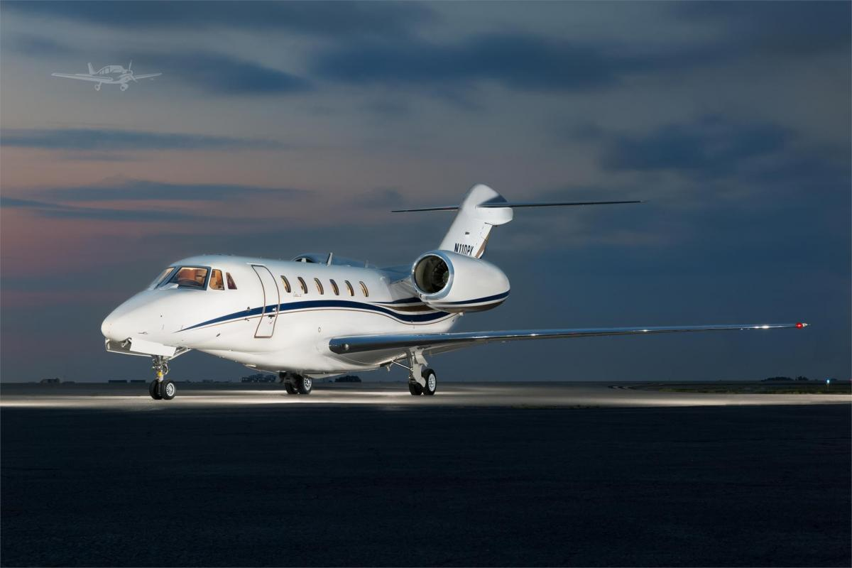 1998 CESSNA CITATION X - Photo 1