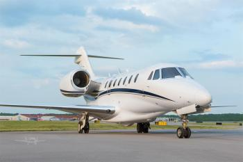 1998 CESSNA CITATION X - Photo 2