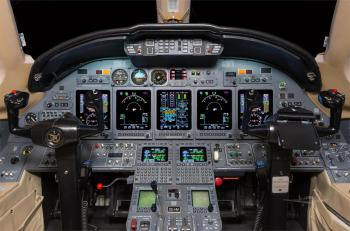 1998 CESSNA CITATION X - Photo 4