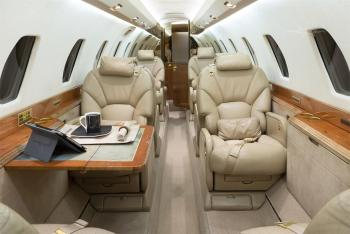 1998 CESSNA CITATION X - Photo 3