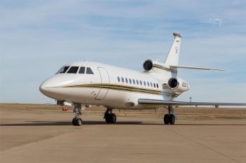 1994 DASSAULT FALCON 900B  for sale - AircraftDealer.com