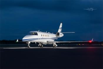 2015 GULFSTREAM G150 for sale - AircraftDealer.com