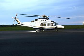 2010 AGUSTA AW139 for sale - AircraftDealer.com