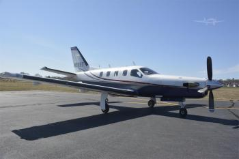 1991 SOCATA TBM 700A for sale - AircraftDealer.com