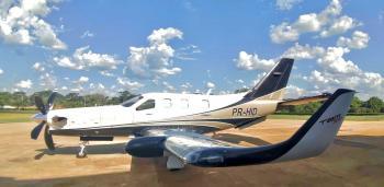 2015 SOCATA TBM 900 for sale - AircraftDealer.com