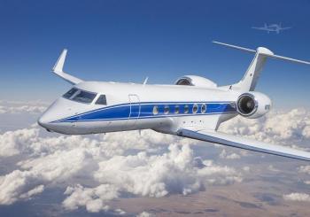 2000 GULFSTREAM GV for sale - AircraftDealer.com