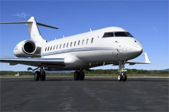 2010 BOMBARDIER GLOBAL 5000 for sale - AircraftDealer.com