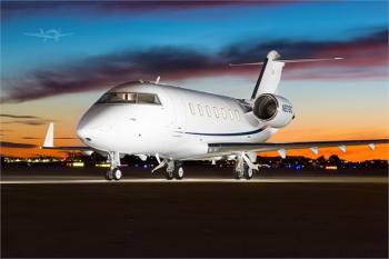 2008 BOMBARDIER/CHALLENGER 605 for sale - AircraftDealer.com