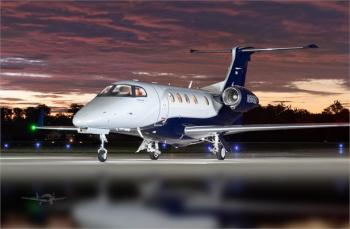 2014 EMBRAER PHENOM 300 for sale - AircraftDealer.com