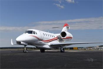 2009 CESSNA CITATION X for sale - AircraftDealer.com