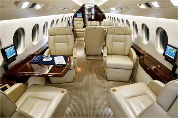 2009 DASSAULT FALCON 900EX EASY for sale - AircraftDealer.com