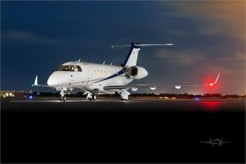 2015 EMBRAER LEGACY 500 for sale - AircraftDealer.com