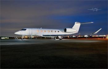 2020 GULFSTREAM G600 for sale - AircraftDealer.com