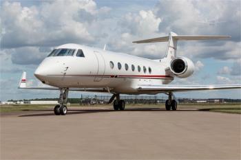 2013 GULFSTREAM G550 for sale - AircraftDealer.com