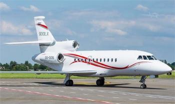 2015 DASSAULT FALCON 900LX for sale - AircraftDealer.com