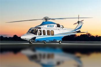 2018 AGUSTA AW139 for sale - AircraftDealer.com