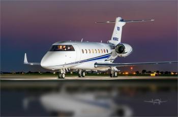 2019 GULFSTREAM G280 for sale - AircraftDealer.com