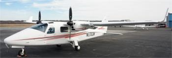 2019 TECNAM P2006T for sale - AircraftDealer.com