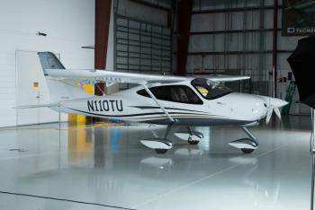Tecnam P2008 for sale - AircraftDealer.com