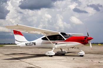 Tecnam P2010 for sale - AircraftDealer.com