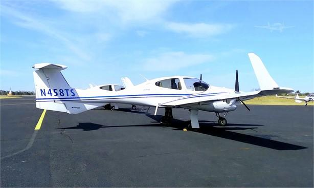 2007 DIAMOND DA42 Photo 3