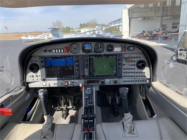 2007 DIAMOND DA42 Photo 7