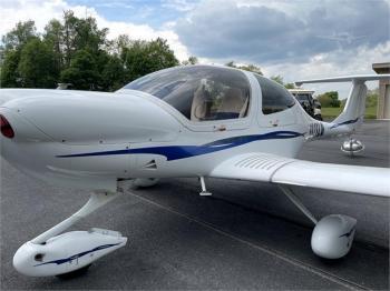 2007 DIAMOND DA40 X for sale - AircraftDealer.com