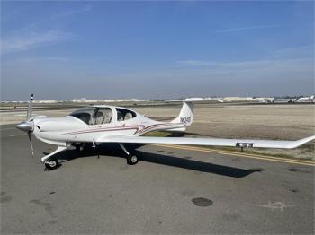 2006 DIAMOND DA40 XLS for sale - AircraftDealer.com