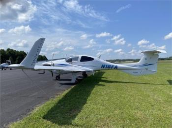 2007 DIAMOND DA42 for sale - AircraftDealer.com