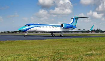 2016 Gulfstream G450 for sale - AircraftDealer.com