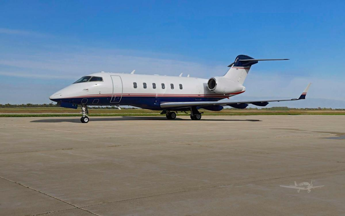2006 Bombardier Challenger 300 - Photo 1