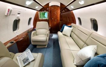 2006 Bombardier Challenger 300 - Photo 3