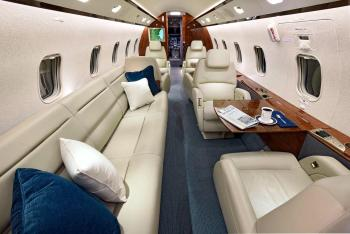 2006 Bombardier Challenger 300 - Photo 4