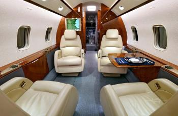 2006 Bombardier Challenger 300 - Photo 5