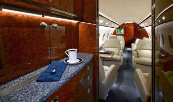 2006 Bombardier Challenger 300 - Photo 6