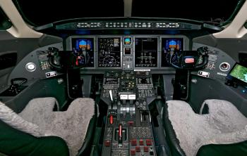 2006 Bombardier Challenger 300 - Photo 8