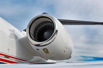 2006 Bombardier Challenger 300 - Photo 9