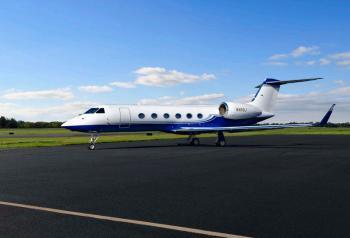 2013 Gulfstream G450 for sale - AircraftDealer.com