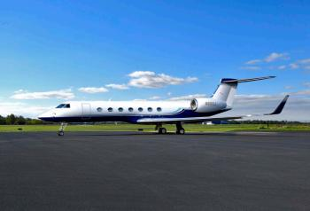 2013 Gulfstream G550 for sale - AircraftDealer.com