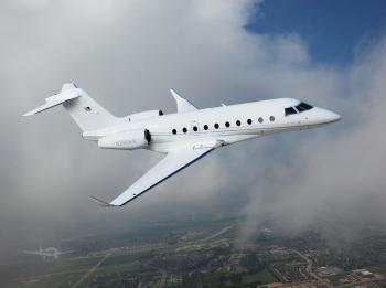 2014 GULFSTREAM G280 for sale - AircraftDealer.com