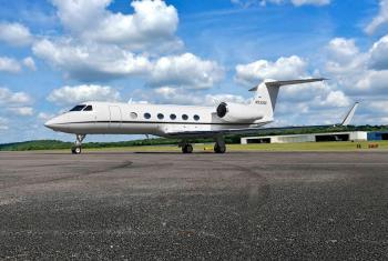 2012 GULFSTREAM G450 for sale - AircraftDealer.com