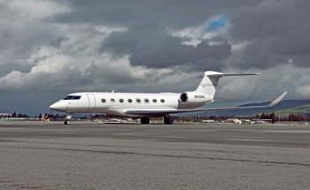 2013 Gulfstream G650 for sale - AircraftDealer.com
