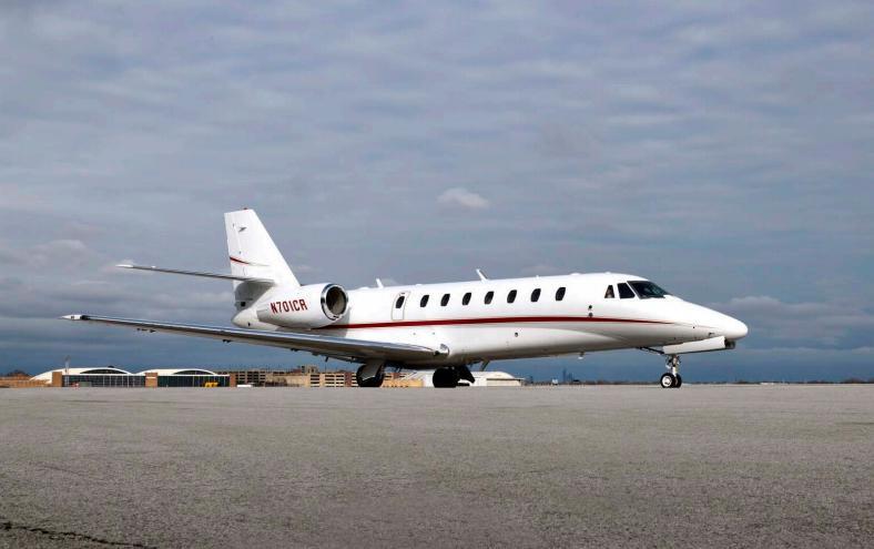 Cessna Citation Sovereign - Photo 1